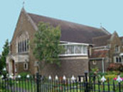 Catholic Church of Our Lady & St Peter Leatherhead