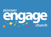 Pioneer Engage Church Leatherhead logo
