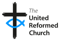 Unted Reformed Church logo