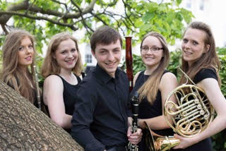 Abingdon Wind Quintet, Royal Academy of Music,