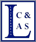 Leatherhead Concert and Arts Society, LCAS, LC&AS, logo