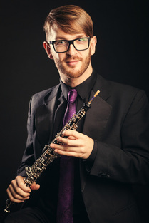 Philip Haworth, oboe, oboeist, oboist, Atéa Winds, Quintet,