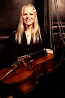 Jacqueline Phillips, cello, violoncello, cellist, Bach Suites,