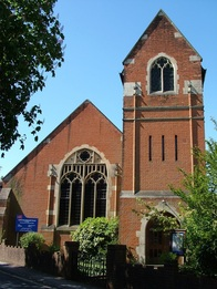 Leatherhead Methodist Church Church Road Leatherhead