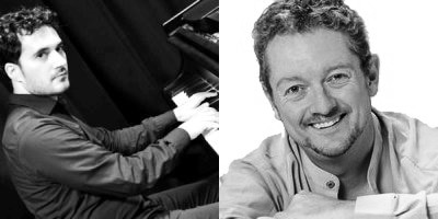 Emanuele Mollica, piano, William Allenby, baritone,