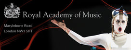 Royal Academy of Music, London, logo