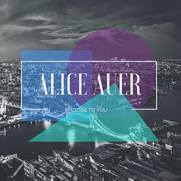 Alice Auer, Quartet, EP launch, jazz,