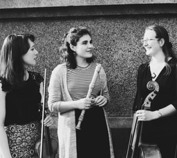 Lux Musicae London, early music ensemble,